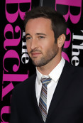 Fotografia de «Alex O'Loughlin»