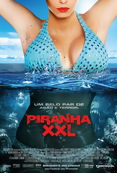 Poster de &#171;Piranha XXL (3D)&#187;