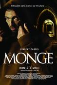 Poster de O Monge