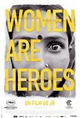 Poster de &#171;Women are Heroes&#187;