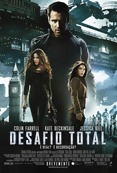 Poster de «Desafio Total (Digital)»