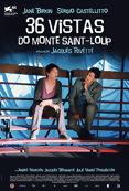 Poster de «36 Vistas do Monte Saint-Loup»