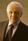 Fotografia de «Anthony Hopkins»