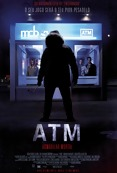 Poster de &#171;ATM Armadilha Mortal&#187;