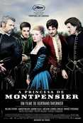 Poster de &#171;A Princesa de Montpensier (Digital)&#187;