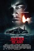 Poster de «Shutter Island»