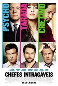 Poster de «Chefes Intragáveis (Digital)»