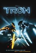 Poster de «Tron O Legado 3D»