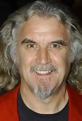Fotografia de «Billy Connolly»