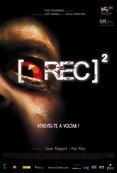 Poster de «[REC]2 (Digital)»