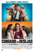 Poster de «Cuidado com o que Desejas (Digital)»