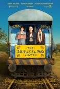 Poster de «The Darjeeling Limited»