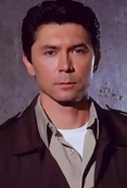 Fotografia de «Lou Diamond Phillips»
