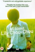 Poster de «All about Lily Chou Chou»