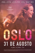 Poster de &#171;Oslo, 31 de Agosto&#187;