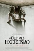 Poster de «O Último Exorcismo»