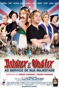 Poster de «Astérix et Obélix: Ao Serviço de Sua Majestade »