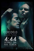 Poster de &#171;4:44 ltimo Dia na Terra&#187;