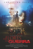 Poster de &#171;As Flores da Guerra (Digital)&#187;