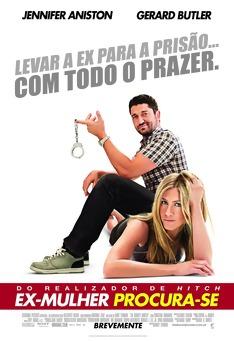 Poster de «Ex-Mulher Procura-se»