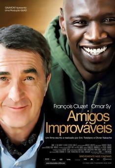 Poster de «Amigos Improváveis »