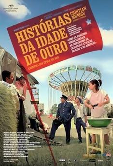 Poster de «Histórias da Idade de Ouro»