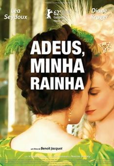 Poster de «Adeus, minha Rainha »