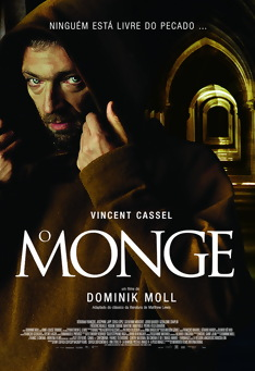 Poster de «O Monge (Digital)»