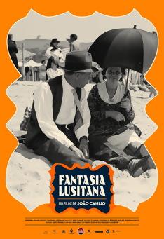 Poster de «Fantasia Lusitana (Digital)»