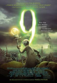 Poster de «9 (Nove)»