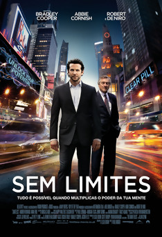 Poster de «Sem Limites»