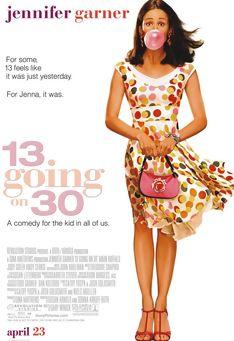 Poster de «De Repente Já nos 30!»