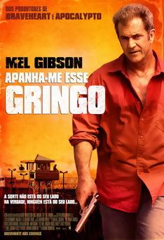 Poster de «Apanha-me esse Gringo (Digital)»