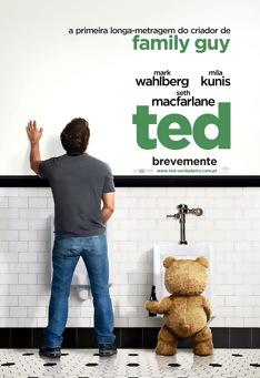 Poster de «Ted (II)»