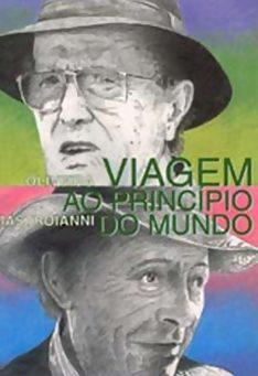 Poster de «Viagem ao Princípio do Mundo»