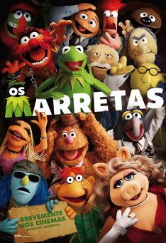 Poster de «Os Marretas (V.O. - Digital)»