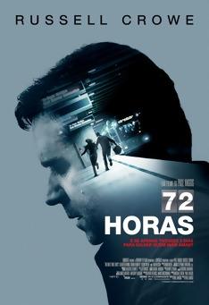 Poster de «72 Horas»