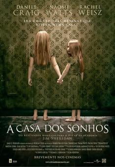 Poster de «A Casa dos Sonhos»