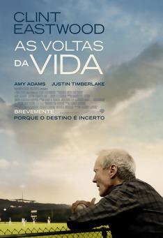Poster de «As Voltas da Vida »