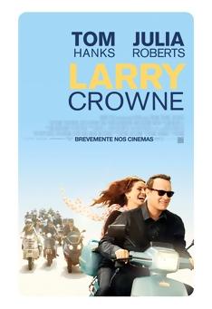 Poster de «Larry Crowne»