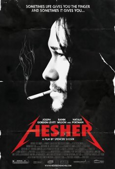 Capa do filme: Hesher