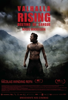 Poster de «Valhalla Rising - Destino de Sangue»