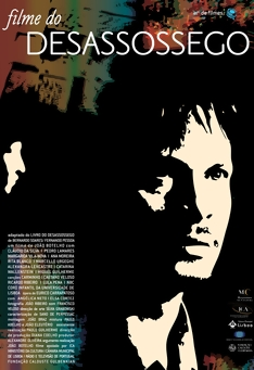 Poster de «Filme do Desassossego»