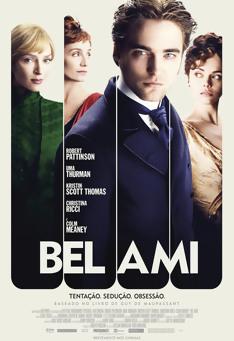 Poster de «Bel Ami (Digital)»