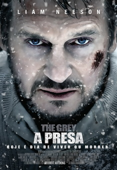 Poster de «The Grey - A Presa (Digital)»