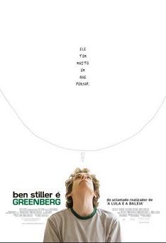 Poster de «Greenberg»