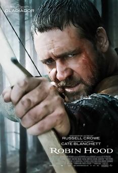 Poster de «Robin Hood (II)»