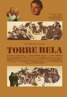 Capa do filme: Torre Bela