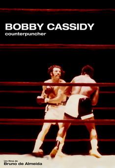 Poster de «Bobby Cassidy: Counterpuncher (Digital)»