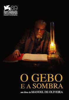 Poster de «O Gebo e a Sombra »